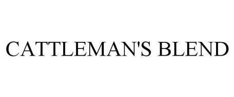 CATTLEMAN'S BLEND