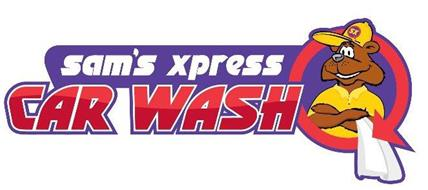 SAM'S XPRESS CAR WASH