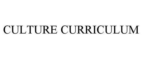 CULTURE CURRICULUM