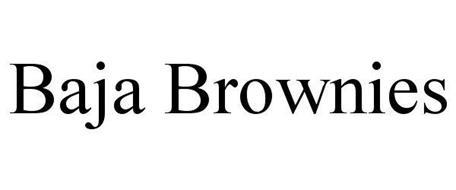BAJA BROWNIES