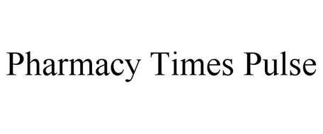 PHARMACY TIMES PULSE