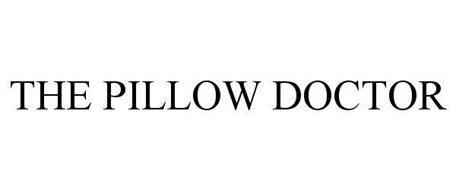 THE PILLOW DOCTOR