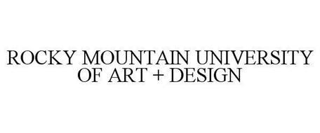ROCKY MOUNTAIN UNIVERSITY OF ART + DESIGN