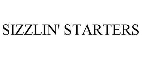 SIZZLIN' STARTERS