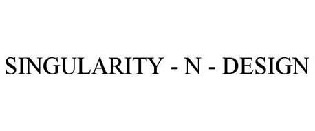 SINGULARITY - N - DESIGN
