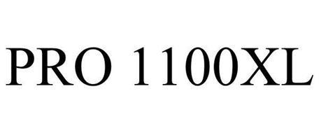 PRO 1100XL