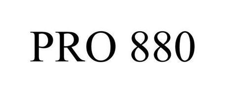 PRO 880