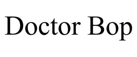 DOCTOR BOP