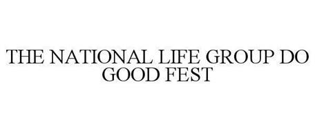 THE NATIONAL LIFE GROUP DO GOOD FEST