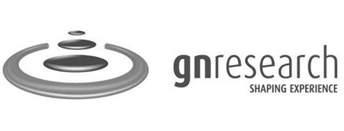 GNRESEARCH SHAPING EXPERIENCE