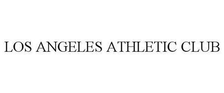LOS ANGELES ATHLETIC CLUB