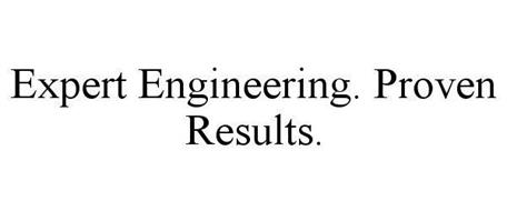 EXPERT ENGINEERING. PROVEN RESULTS.