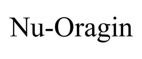 NU-ORAGIN