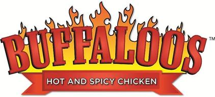 BUFFALOOS HOT AND SPICY CHICKEN