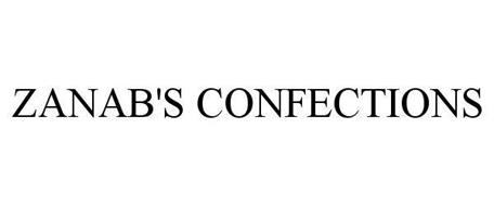 ZANAB'S CONFECTIONS