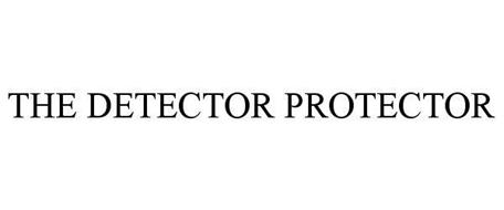 THE DETECTOR PROTECTOR