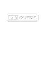 F&M CAPITAL
