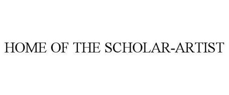HOME OF THE SCHOLAR-ARTIST