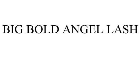 BIG BOLD ANGEL LASH