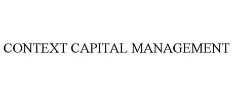 CONTEXT CAPITAL MANAGEMENT