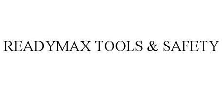 READYMAX TOOLS & SAFETY