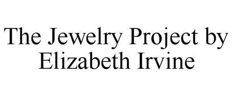 THE JEWELRY PROJECT BY ELIZABETH IRVINE