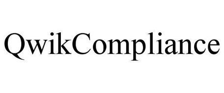 QWIKCOMPLIANCE