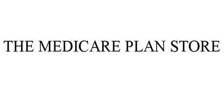 THE MEDICARE PLAN STORE