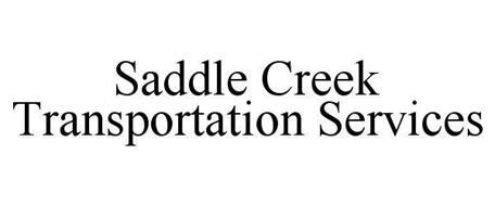 SADDLE CREEK TRANSPORTATION SERVICES