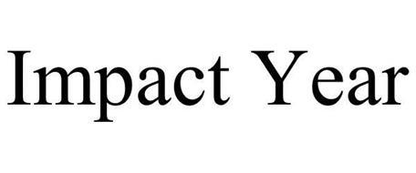 IMPACT YEAR