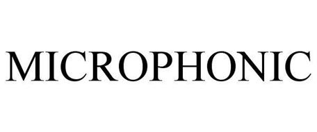 MICROPHONIC
