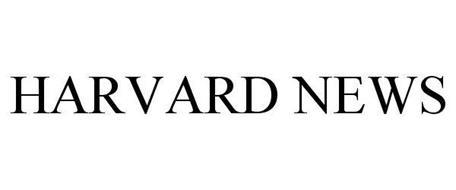 HARVARD NEWS