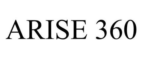 ARISE 360