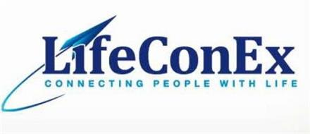 LIFECONEX CONNECTING PEOPLE WITH LIFE