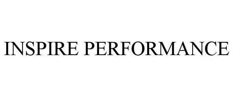 INSPIRE PERFORMANCE