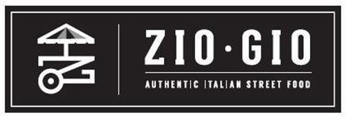 ZIO · GIO AUTHENTIC ITALIAN STREET FOOD