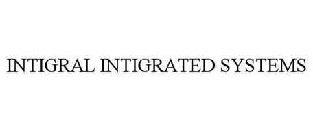INTIGRAL INTIGRATED SYSTEMS