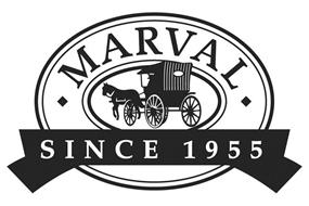 MARVAL SINCE 1955