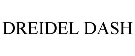 DREIDEL DASH