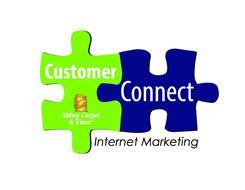 CUSTOMER CONNECT ABBEY CARPET & FLOOR INTERNET MARKETING