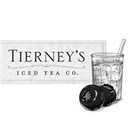 TIERNEY'S ICED TEA CO.