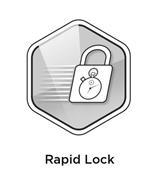 RAPID LOCK