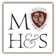 M H & S EST. 1955