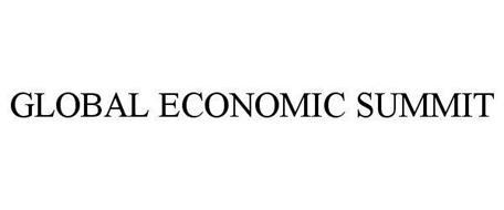 GLOBAL ECONOMIC SUMMIT