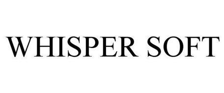 WHISPER SOFT