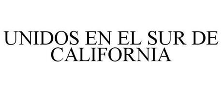 UNIDOS EN EL SUR DE CALIFORNIA