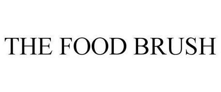 THE FOOD BRUSH