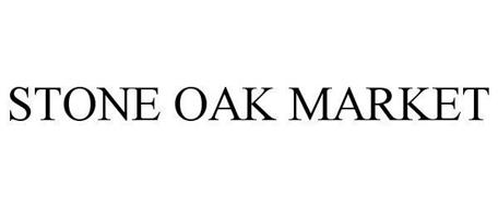 STONE OAK MARKET