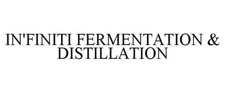 IN'FINITI FERMENTATION & DISTILLATION