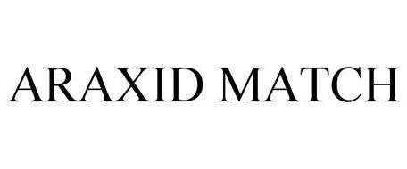 ARAXID MATCH